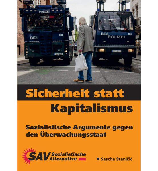 sicherheitstattkapitalismus